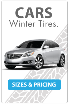 Car Winter Tires
