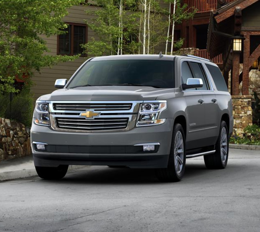 2016 Chevrolet Suburban 3500hd Camshaft: Grizzly Trail Motors