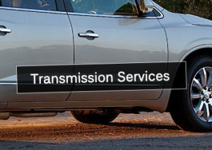 Transmission Service in Barrhead