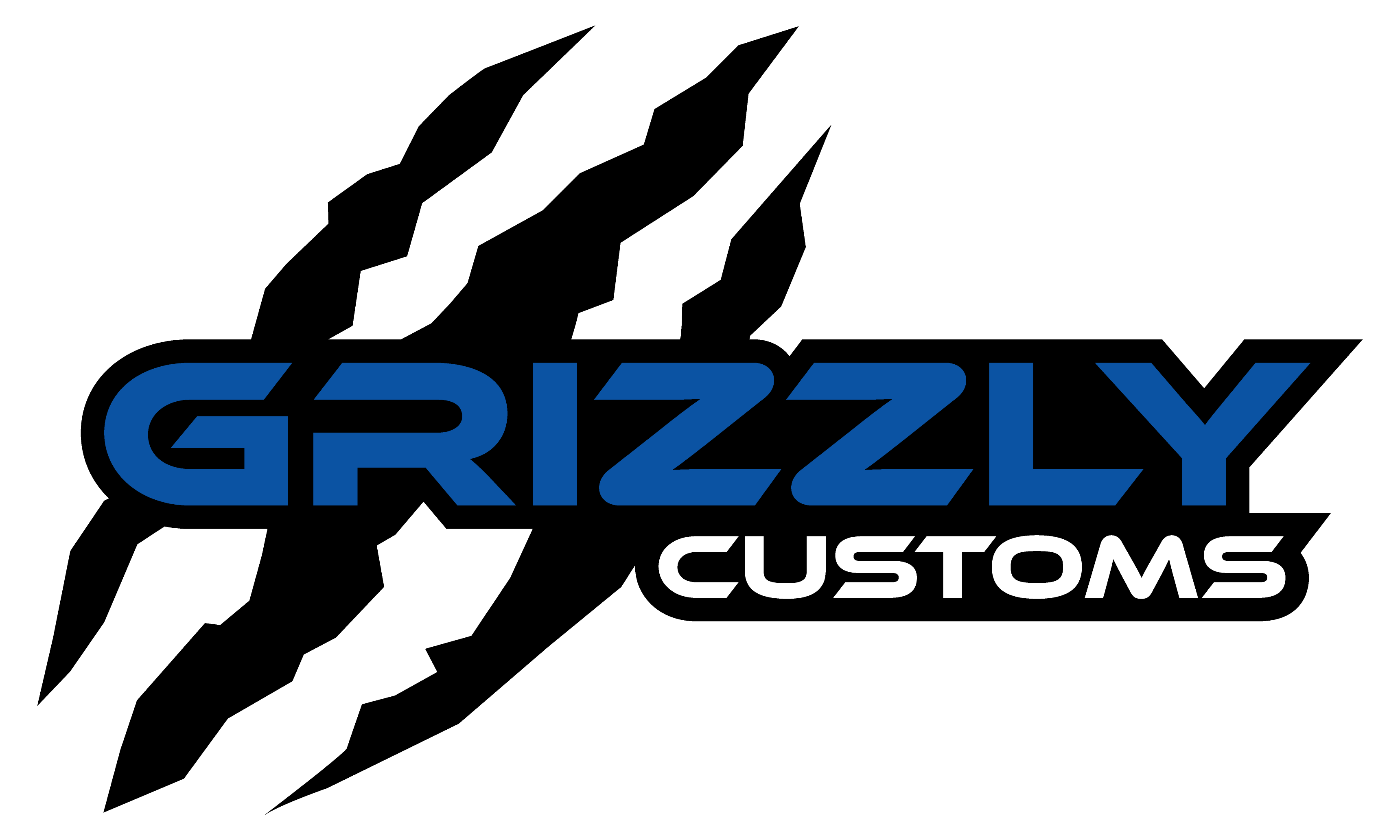 Grizzly Customs